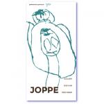 geboortekaartje kindertekening met de naam joppe. Hoe verwerk ik een tekening in een geboortekaartje