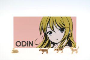 geboortekaartje manga