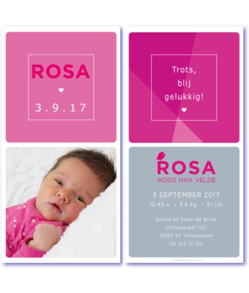 geboortekaartje-met-foto-combi