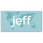 originele geboortekaarten met de naam jeff. Houden jullie van reizen en wil je dit meegeven aan jullie nieuwe baby. Kies dan dit geboortekaartje voor jullie avonturier