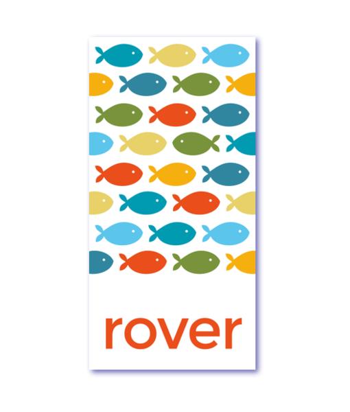 trendy geboortekaartje met de naam rover. Ik wil trendy geboortekaartjes bestellen